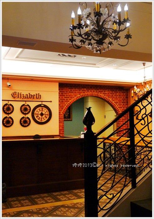伊麗莎白酒店05