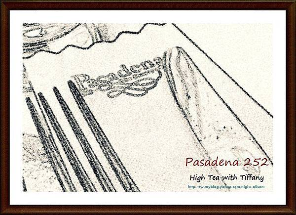 帕莎蒂娜 252-8