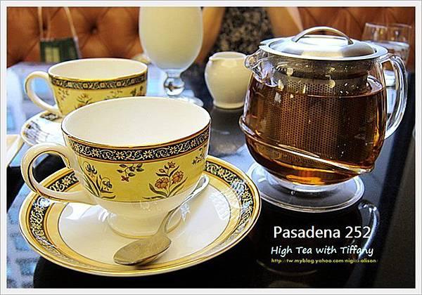帕莎蒂娜 252-6