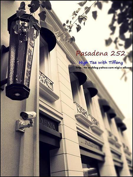 帕莎蒂娜 252-1