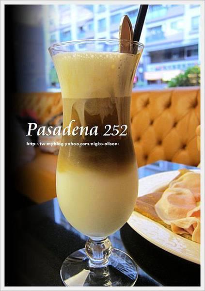 三訪帕莎蒂娜 2525