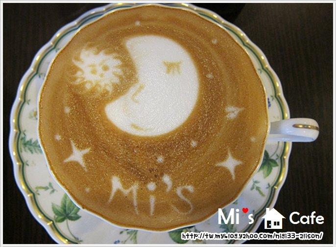 謎思咖啡13
