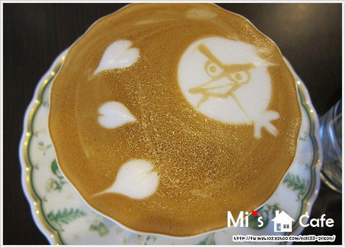 謎思咖啡14