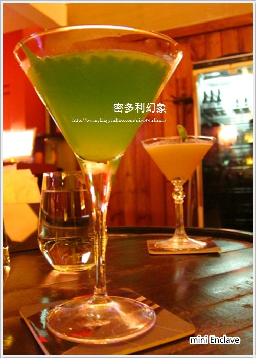 聚落小酒館16