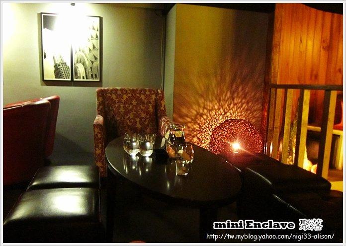 聚落小酒館10