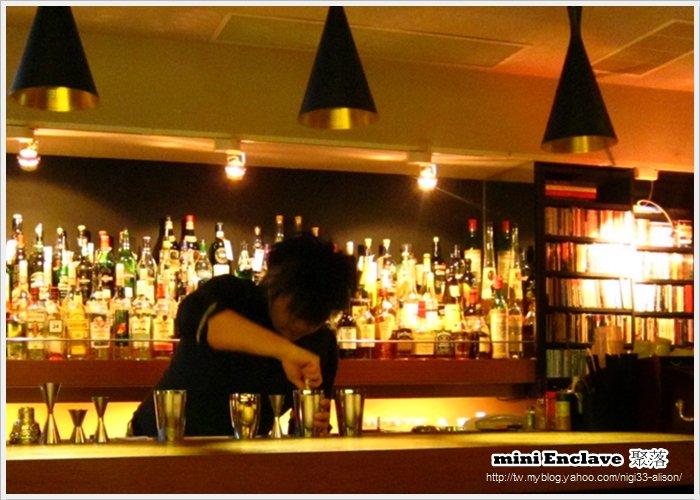 聚落小酒館12