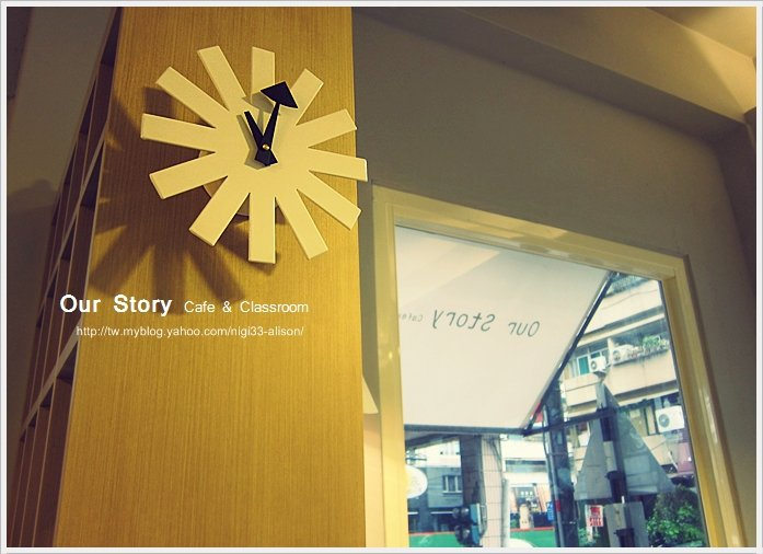 Our story 06