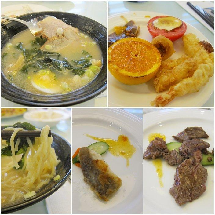麗尊午午餐14