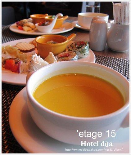 etage15下午茶13