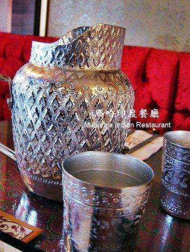 瑪哈印度餐廳08