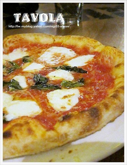 TAVOLA披薩07