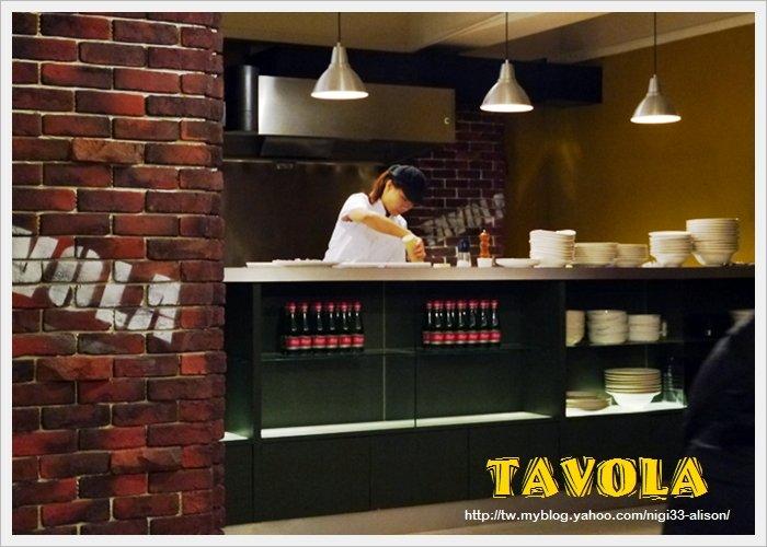 TAVOLA披薩04