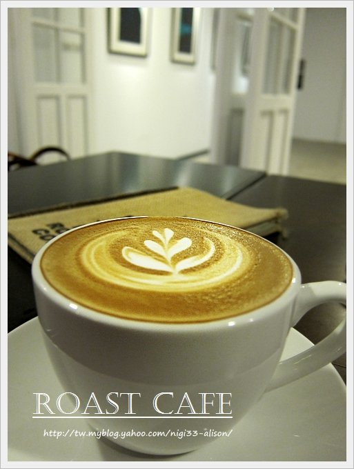 洛斯特咖啡17