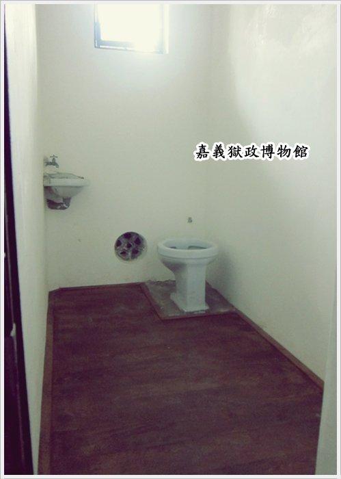 獄政博物館13