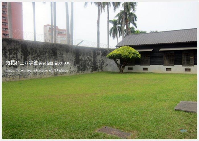 獄政博物館16