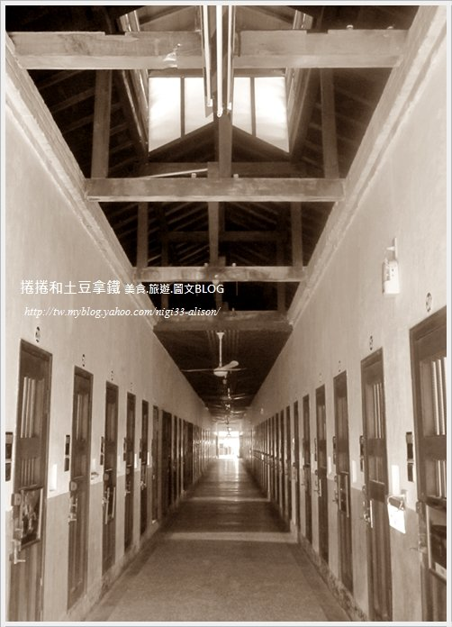 獄政博物館11