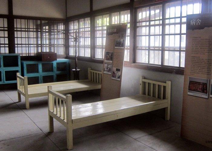 獄政博物館18