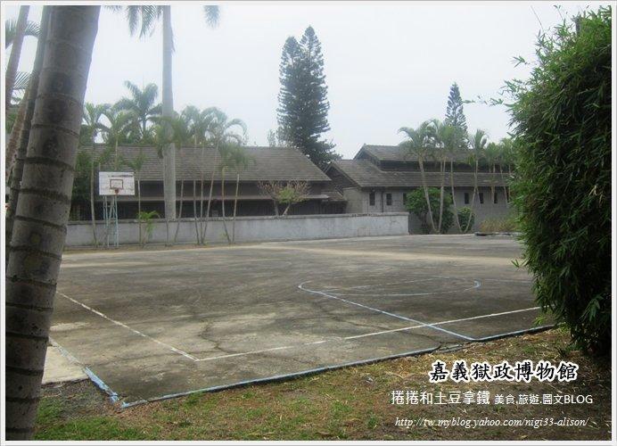 獄政博物館17