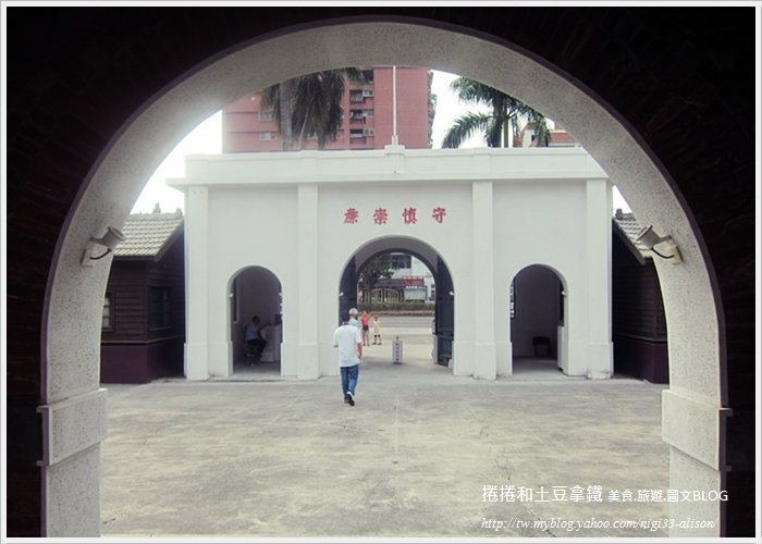 獄政博物館23