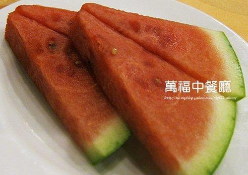 圓山萬福中餐廳14
