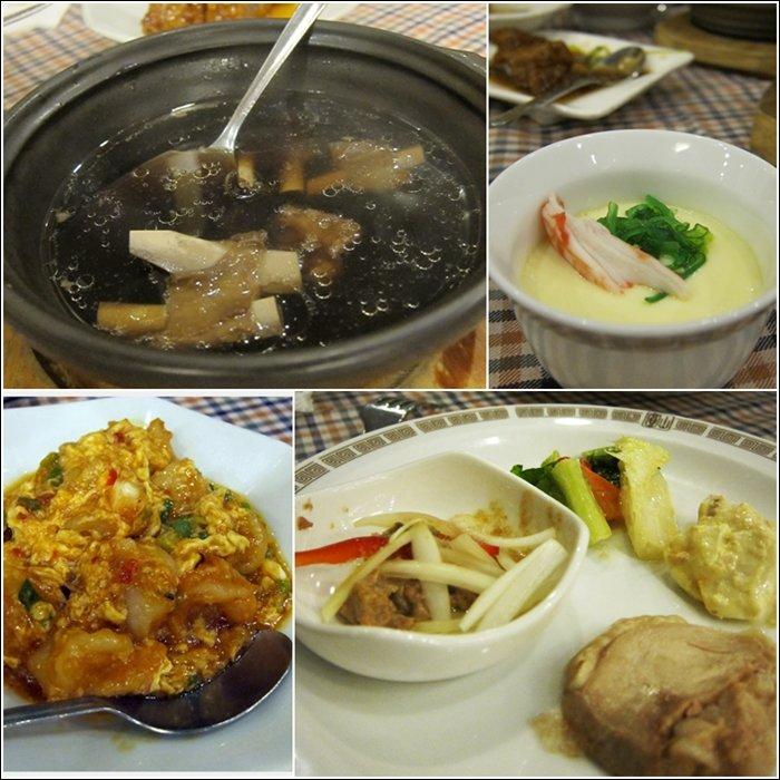 圓山萬壽西餐廳10