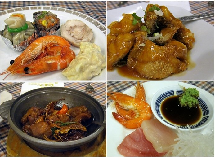 圓山萬壽西餐廳11