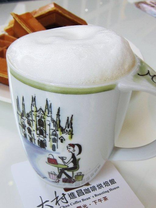 進昌咖啡13