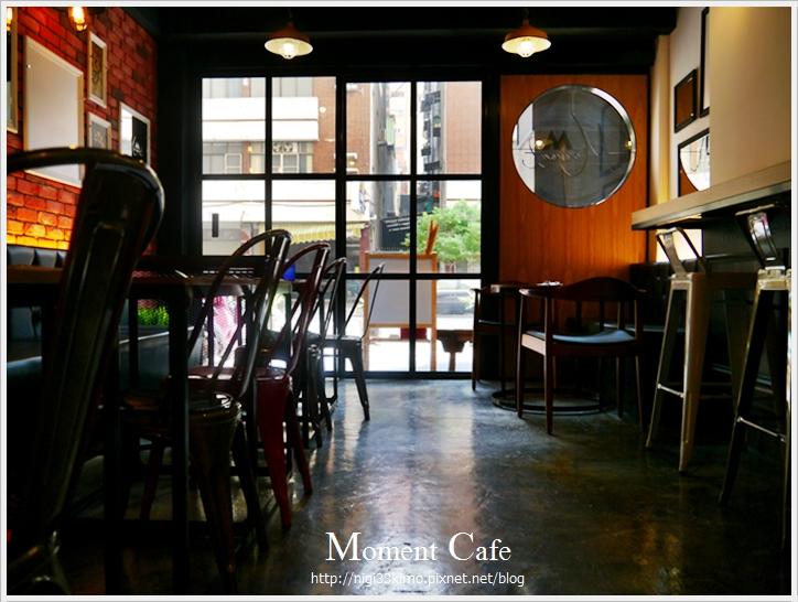 沐蒙CAFE