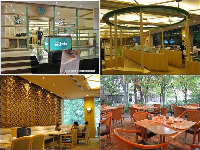 新宿京王飯店樹林早餐-1