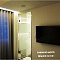 台北馥華商旅12