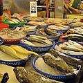 嘉義布袋漁港