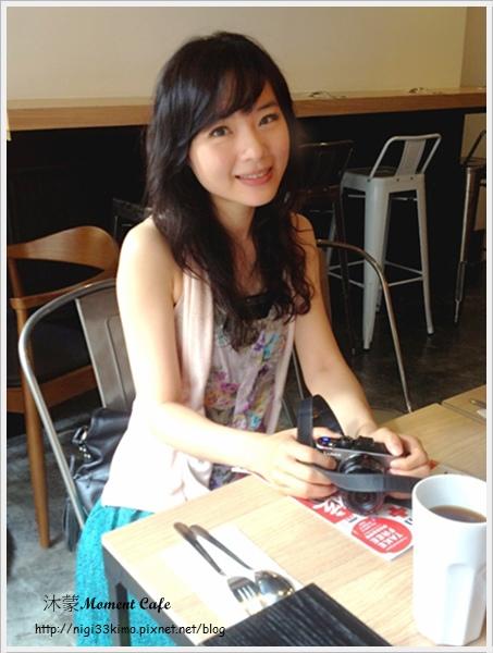 沐蒙MOMENT CAFE