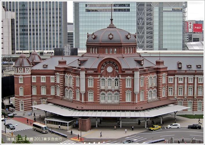 東京車站04.JPG