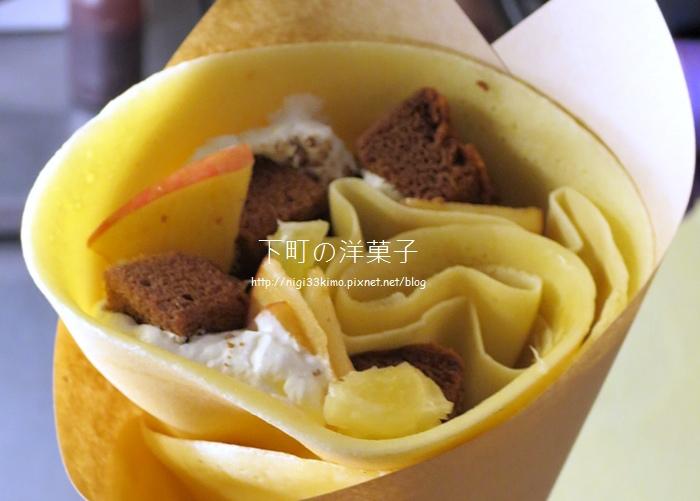 下町の洋菓子