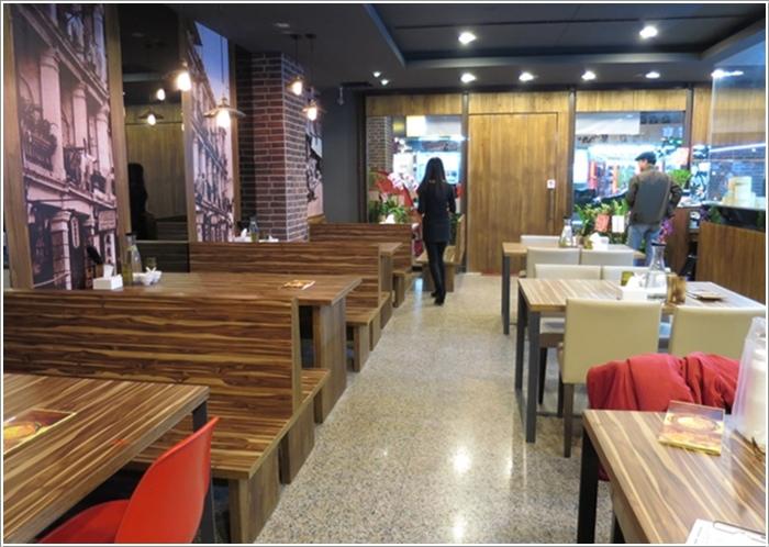 黎家香港茶餐廳