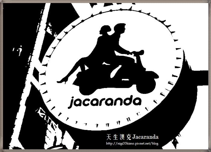 天生澳克Jacaranda
