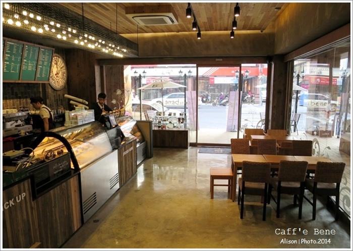 caffe bene (13)