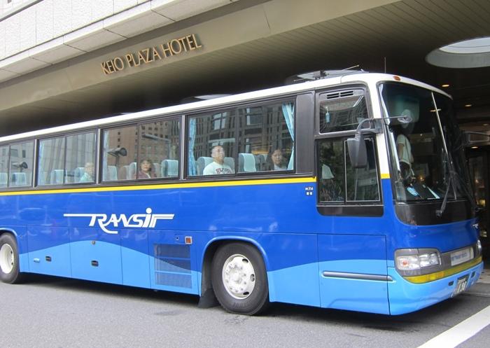 新宿京王廣場飯店