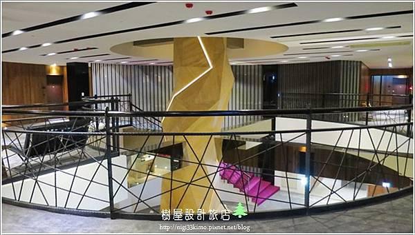 樹屋設計旅店