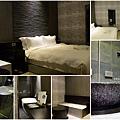 樹屋設計旅店月世界