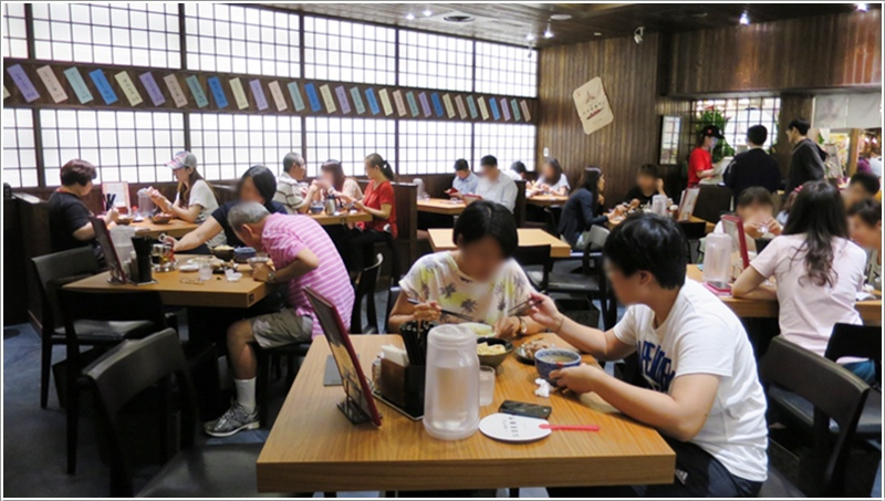 三田製麵所1