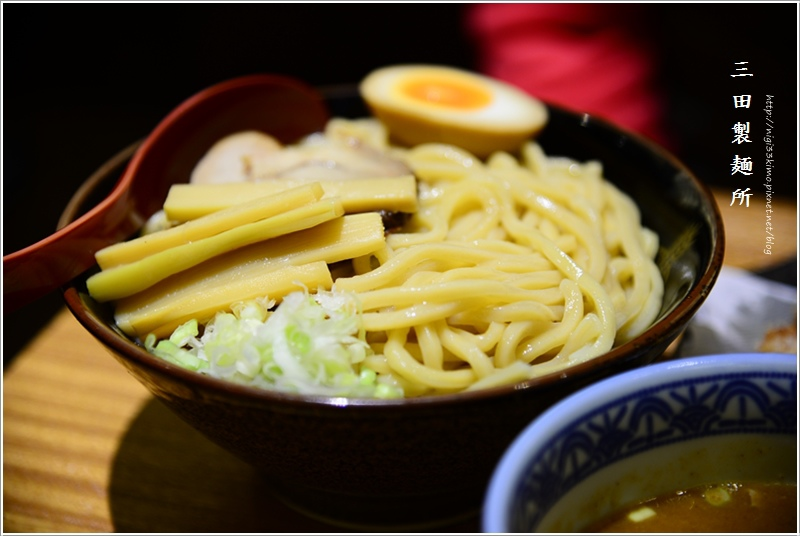 三田製麵所6