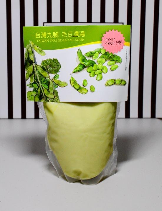 台灣九號毛豆