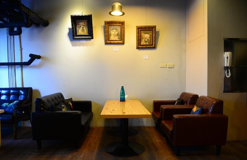 趣活CAFE12