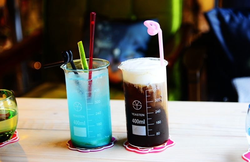 趣活CAFE14