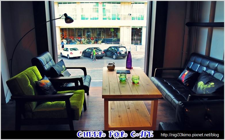 趣活CAFE20
