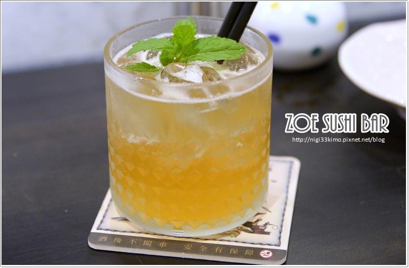 Zoe壽司09