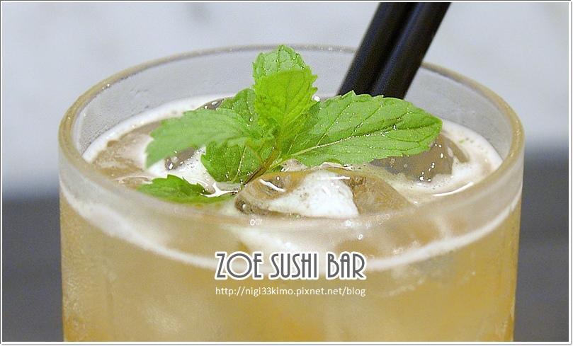 Zoe壽司15