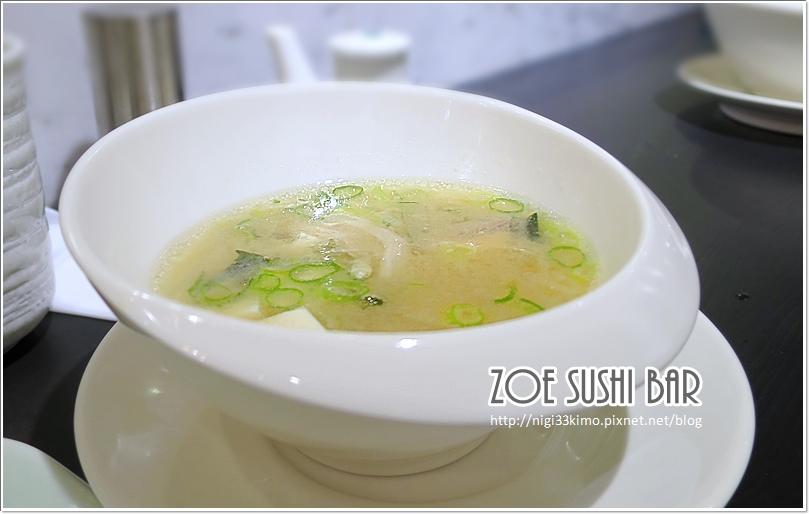 Zoe壽司16