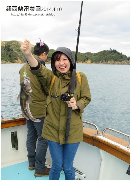 第七天海釣